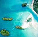 No human Islands on Fidji